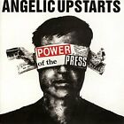 NEW Power Of The Press (Audio CD)