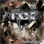 TXS - Transmission X (2009)  CD  NEW/SEALED  SPEEDYPOST