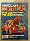 American Rodder Magazine - February 1995 - Special Issue 1941 Willis - Best Rods