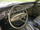 Mercury Cougar Coupe 1968 mercury cougar lime frost green