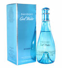 Cool Water for Women by Davidoff Eau Deodorant Spray 3.4 oz - New in Box