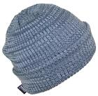 Best Winter Hats 40 Gram Thinsulate Insulated Beanie, Cold #852 Gray/Lt. Gray