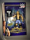 WWE Mattel Elite Hall Fame Figure Steve Austin Ultimate Warrior Trish Slaughter