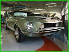 Ford Mustang 1968 FORD MUSTANG SHELBY GT350