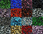 Loose Rhinestones lot 46 to 48mm SS20 Hot Fix Iron on 15 Colors to choose