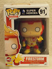 Ultimate Funko Pop Firestorm Figures Checklist and Gallery 14