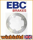 EBC Front Left Brake Disc BMW R1200 C Independent (Cast Wheel) 03-04 MD652