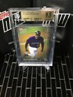 2016 Topps Now #17 Nolan Arenado ROCKIES Only 268 Made! Limited BGS 9.5