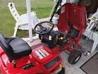 Troy Bilt Pony Lawnmower