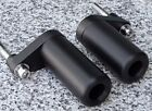 2007-2008 Yamaha YZF R1 DELRIN FRAME SLIDERS