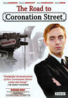 THE ROAD TO CORONATION STREET with Bonus Disc (BBC) DVD [B823/826]