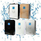 Crewelter (9 Plates) Alkaline Water Ionizer LCD Screen Dual filter type UV Lamp