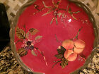 2 Tracy Porter Dream Delicious Octavia Hill Collection dinner plates