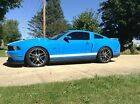 Ford: Mustang GT 2010 Mustang for $17000 dollars