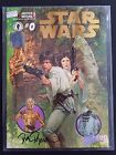 STAR WARS 0 Another Universe Exclusive SIGNED with COA Dark Horse Comics 1999