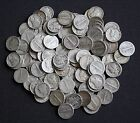 Two Rolls of Junk Mercury Dimes- Junk Silver - 90% Silver-100 Coins- $10 Face
