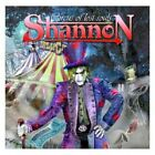 SHANNON - CIRCUS OF LOST SOULS  CD HARD ROCK METAL NEW+
