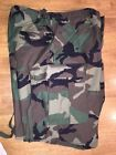 M65 FIELD COLD PANTS TROUSER MILITARY ARMY VINTAGE Fatigue CAMO MED-REG