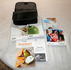 Lot 6 Weight Watchers DINING  FOOD COMPANION JOURNAL EAT WISELY KICK START