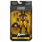 NEW 6 Inch Legends Series Wolverine Figure Comic-Inspired Design By Marvel