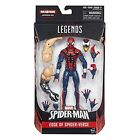 NEW Legends Series: Edge of Spider-Verse: Ben Reilly Spider-Man By Marvel
