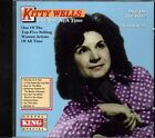 One Day at a Time Kitty Wells Country Gospel CD Used VG