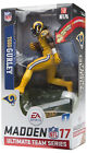 McFarlane Toys NFL Madden Ultimate Team Series 1 Todd Gurley Chase Variant CL