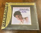 I Never Loved a Man the Way I Love You by Aretha Franklin CD 24 KARAT GOLD MFSL