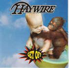 New: Haywire: Get Off Import Audio CD
