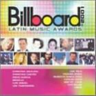 Son By Four, Rubio, Miguel, Limi: Billboard Latin Music Awards 2001  Audio Casse