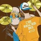 New: Ill Boogs: The Rhythm Den Import Audio CD