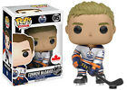 Funko NHL CONNOR MCDAVID OILERS Canada WHITE AWAY JERSEY Exclusive Pop Fig STOCK