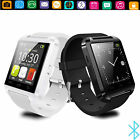 Cheap Sports Bluetooth Smart Wrist Watch For Android Phone + Fast Free Shipping