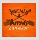 NEW Davie Allan and the Arrows (50th Anniversary) (Audio CD)
