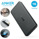 Anker PowerCore Speed 10000 QC Qualcomm QC 30 Charger with Power IQ Power Bank