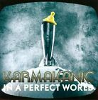 NEW In A Perfect World (Audio CD)