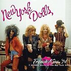 French Kiss '74 + Actress - Birth Of The New York Dolls - Limited Edition Box Se