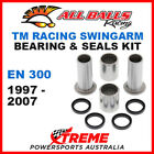 All Balls 28-1183 TM Racing EN300 EN 300 1997-2007 Swingarm Bearing