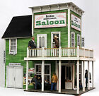 F G scale BANTA MODEL WORKS 8111 Roubies Saloon