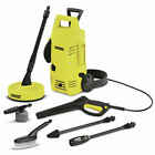 Karcher 1,600 PSI Anniversary Edition Electric Pressure Washer 1.601-608.0 New