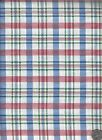 3 3/4 YARDS  BY 54 INCHES WIDE  AUTHENTIC WAVERLY PRINT  COTTON NOT HOME DEC