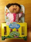 Cabbage Patch Kids Lil Dancer Pajama Dance Party Doll brown hair brown eyes