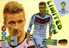 2014 Panini Adrenalyn XL World Cup Soccer Cards 22