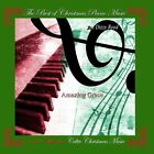 Amazing Grace: The Best of Christmas Piano Music Feat. Dizzy Reed (Audio CD)