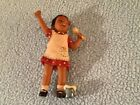 Hallmark Ornament All God's Children #1 1996 Christy African American M Holcombe