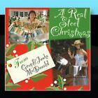 NEW A Real Steel Christmas (Audio CD)