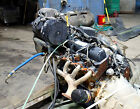 Military Surplus HMMWV 65L Naturally Aspirated GM Diesel Engine Good Used Cond