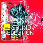 FM4 SOUNDSELECTION VOL.35 +RADIOHEAD, CRYSTAL FIGHTERS, AUTOGRAF 2 CD NEW+