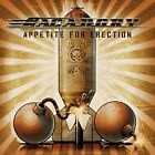 AC ANGRY - APPETITE FOR ERECTION   CD NEW+