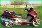 Honda Silver Wing™ Base 2010 Honda Silver Wing Base Used
